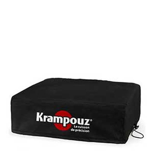 Housse pour barbecue grill électrique Krampouz Mythic Double