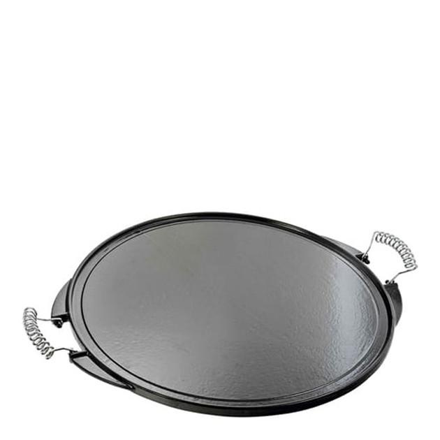 Plancha barbecue 53 cm fonte émaillé