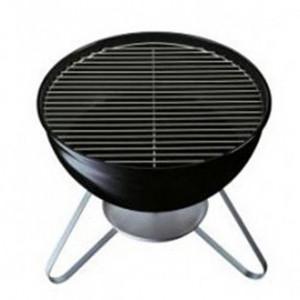 Grille de cuisson barbecue charbon Weber 37 cm