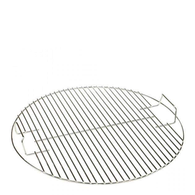 Grille de cuisson barbecue charbon Weber 47 cm