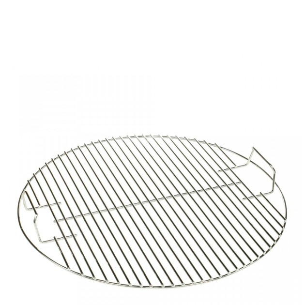 Grille de cuisson barbecue charbon Weber 57 cm
