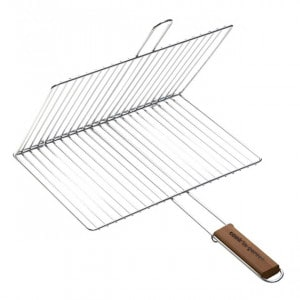 Grille de cuisson barbecue Cook'in Garden 40 x 30 cm
