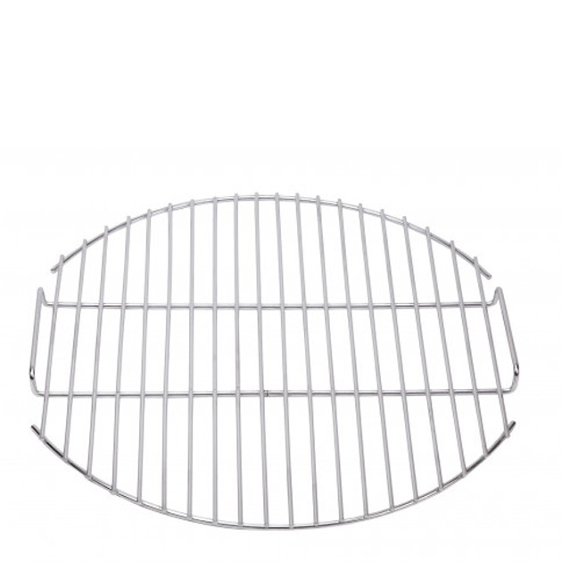 Grille inox pour Weber