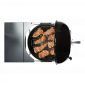 Pack System Weber Performer GBS noir