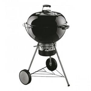 Barbecue charbon Weber Master-Touch GBS E-5750 57 cm black