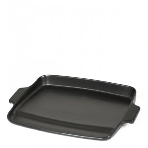 Plancha barbecue Charcoal Companion Flame-friendly céramique