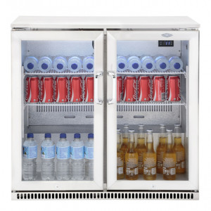 Refrigerateur 2 portes Beefeater