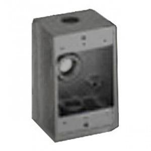 Prise électrique Sunstone
