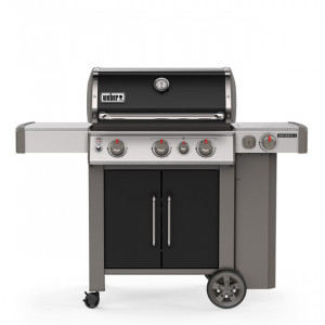 Barbecue gaz Weber Genesis 2 EP-335 GBS noir