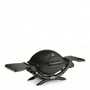 Barbecue portable gaz Weber Q1200 noir