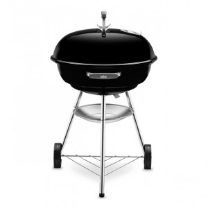 Pack Promo Barbecue charbon Weber Compact 57