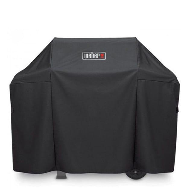 Housse Premium Weber pour Spirit  II 3 brûleurs