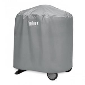 Housse barbecue gaz sur chariot Weber Standard Q Série 1000 et 2000