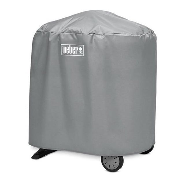 Housse standard Weber pour Q Série 1000 et 2000 sur chariot