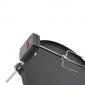 Rôtissoire barbecue charbon Nielsen Ballgrill 1000 1m