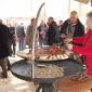 Brasero barbecue suspendu BalGrill 1200 : PRIX EN BAISSE !