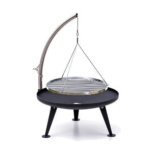 Braséro barbecue Nielsen Fire-Pit 800