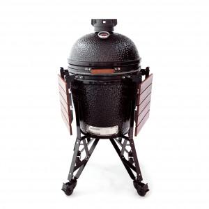 /couvercle /+ /éponge c/éramique/ /2,5/L/ Chambre de Combustion en acier inoxydable/