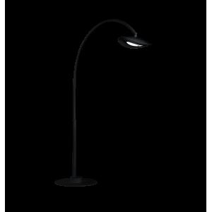 Chauffage électrique infrarouge Phormalab pour table noir 2000W