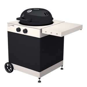 Barbecue gaz sur chariot OutdoorChef Arosa 570 G TEX