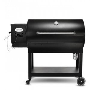 Barbecue fumoir à pellets PitBoss LG1100