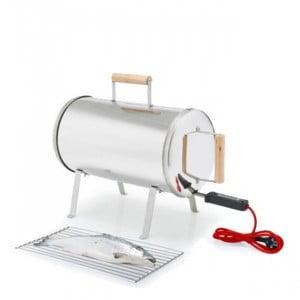 Fumoir électrique Otto Barbecook