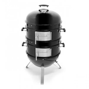 Fumoir bois de fumage Barbecook Oskar L