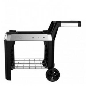 Chariot barbecue électrique Weber Pulse 1000 et 2000