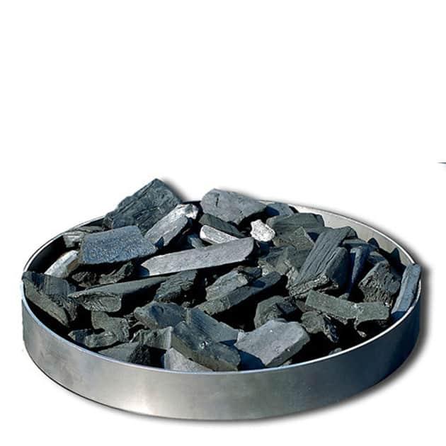 Limiteur de charbon 40 cm