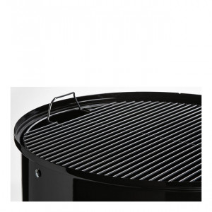 Grille de cuisson barbecue Weber Smokey Mountain Cooker 37
