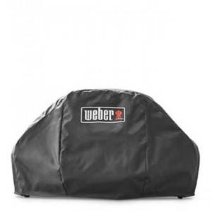 Housse barbecue électrique Weber Premium Pulse 2000