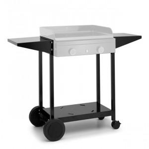 Chariot plancha Forge Adour Origin 60 acier
