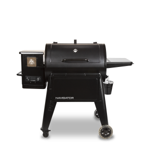 Barbecue fumoir à pellets Pit Boss Navigator 850
