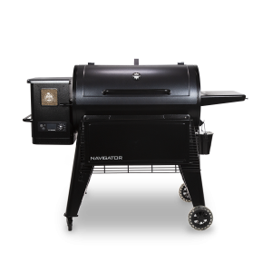 Pack Promo barbecue fumoir à pellets Pit Boss Navigator 1150