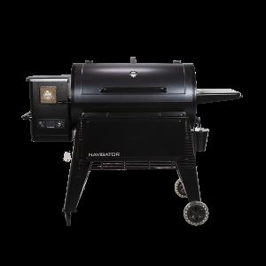 Pack Promo barbecue fumoir à pellets Pit Boss Navigator 1150