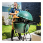 Kamado Big Green Egg XL céramique