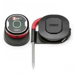 Thermomètre connecté Weber iGrill Mini