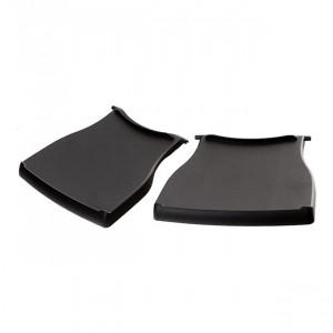 Accessoire Weber lot 2 tablettes rabattables Q série 1000