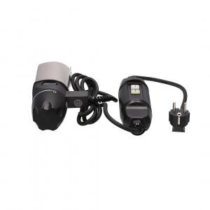 Thermostat et cordon électrique pour Weber Q140/1400 et Q240/2400