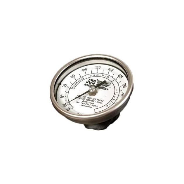Thermomètre en Acier Inoxydable pour Joe's Sloppy Joe