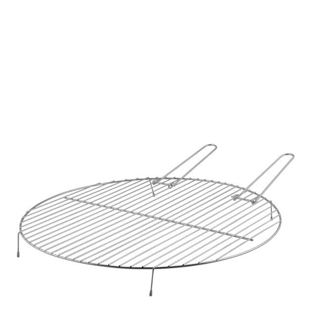 Grille barbecue pour braséro Esschert 52 cm