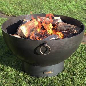 Braséro à bois Firepit Solex 70