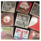 Allumettes Archivist Deluxe Pink Luxury 11 cm