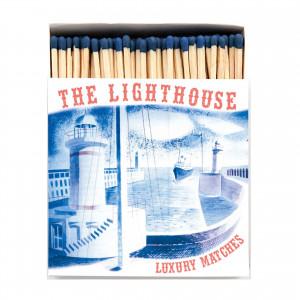 Allumettes Archivist Deluxe New Heaven Lighthousse 11 cm