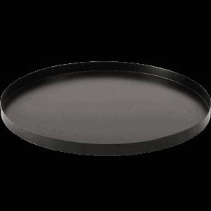Bac à cendres pour braséros Esschert Rond L 60 cm