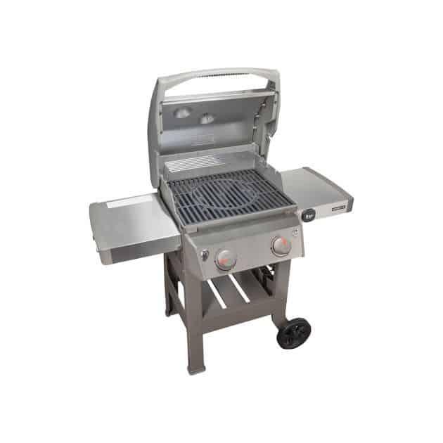 Grille de cuisson barbecue Weber GBS séries Spirit II 200 et