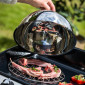 Cloche de cuisson Barbecue Republic 31 cm