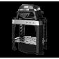 Housse pour barbecue électrique Weber Pulse 1000 avec stand