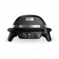 Housse pour barbecue électrique Weber Pulse 2000