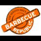 Spatule pour poissons et fruits de mer Barbecue Republic